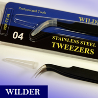 Tweezers & Clamps