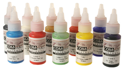 Com-Art Kit A Opaque Primary