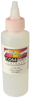 Com-Art Varnish 4oz (112 ml)