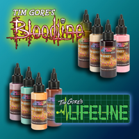 Bloodline & Lifeline Sets
