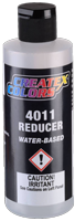 Createx 4011 Reducer / Thinner 4oz (120ml)