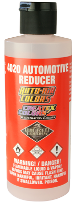 Auto-Air Automotive Reducer (480ml)
