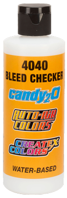 Auto-Air Bleed Checker (960ml)