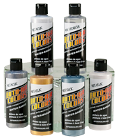 Auto-Air Metallic 20ml set