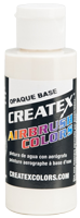 Createx Opaque Base 4oz (120ml)