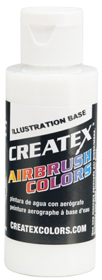 Createx Illustration Base (Reducer) 4oz (120ml)