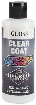 Createx Gloss Clear (120ml)