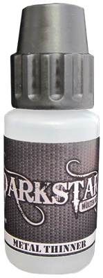 Darkstar Molten Metals Thinner (17ml)