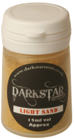 Darkstar Pigment Light Sand (15ml)