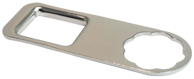 Sparmax bracket for hanger + regulator