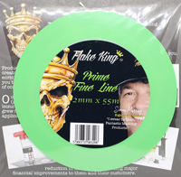 Prime Green Flex Fine Line Tape 2mm x 55m