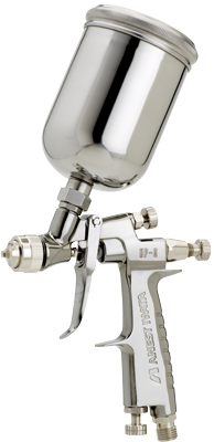 Iwata G-Series G3 Gravity Feed Airbrush-Gun