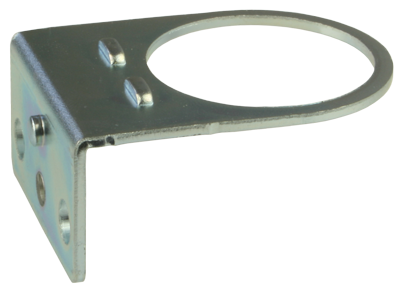 Bracket for Regulator to Iwata Universal Holder
