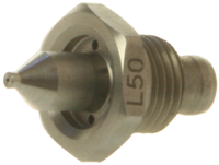 0.4mm Fluid Nozzle for LPH-50