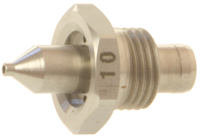 1.0mm Fluid Nozzle for LPH-50