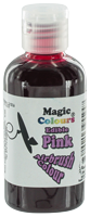 Magic Colours™ Airbrush Colours - Pink (55ml)
