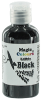 Magic Colours™ Airbrush Colours - Black (55ml)