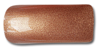 Medea Nail-Art Bronze - Metal - 30ml