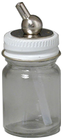 1/2oz Colour Bottle Assembly