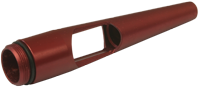 Red Polished Handle for Paasche H & VL