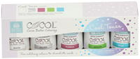 SK Cocol Kit - Cool Tones