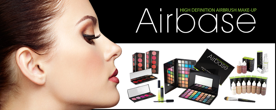 Airbase High Definition Airbrush Make-Up