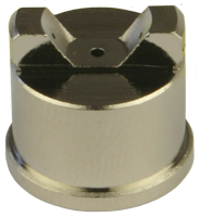 Fan nozzle cap for Sparmax GP-850