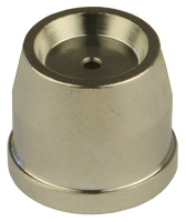 Round nozzle cap for Sparmax GP-850