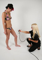 Beginner's Airbrush Spray Tanning - Samantha Whitehead (TBA)
