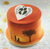 2 Day Airbrushing Cakes & Sugarcrafts Training Course - Cassie Brown (Thursday 27th & Friday 28th February 2020)
