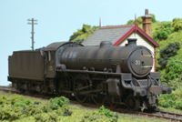 Airbrushing for Railway Modellers - George Dent (TBA)