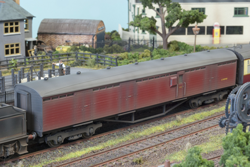 Weathering Techniques for Railway Modellers - George Dent TBA