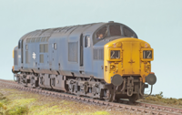 Advanced Weathering Techniques for Railway Modellers  - George Dent (TBA)