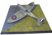 Modeller's Beginning Airbrushing Training Course (combining Step 1 & Step 2) - Robin Carpenter (7 & 8 March 2019)