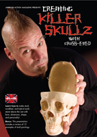 Cross-Eyed - Creating Killer Skullz (DVD)