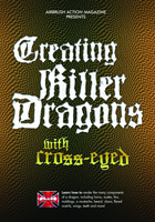 Cross-Eyed - Creating Killer Dragons (DVD)