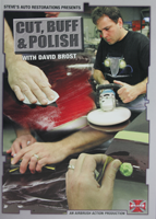 Dave Brost - Cut, Buff & Polish (DVD)