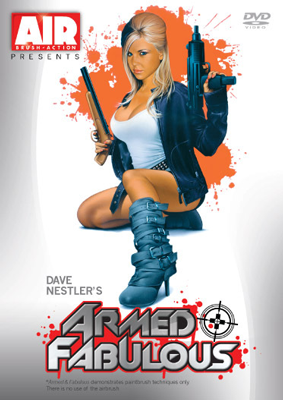 Dave Nestler - Armed and Fabulous (DVD)