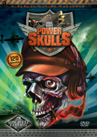 Eddie Davis - Power Skulls (DVD)