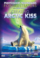 Jerry LoFaro - Creating Arctic Kiss (DVD)