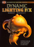Robert Benedict - Dynamic Lighting F/X (DVD)