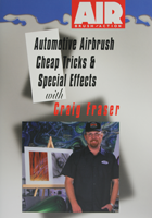 Craig Fraser - Automotive Cheap Tricks & Special Effects (DVD)