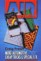 Craig Fraser - More Automotive Cheap Tricks & Special F/X (DVD)