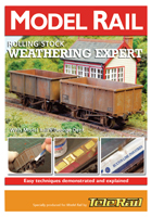 George Dent - Rolling Stock Weathering Expert (DVD)