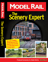 George Dent - The Scenery Expert (DVD)