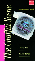 Terry Hill - The Graffiti Scene (VHS)