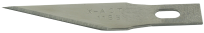 X-Acto No.11 Stainless Steel Classic Blade x 5