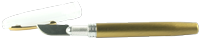 X-Acto No.3 Precision Pen Knife Gold