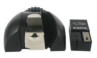 X-Acto Mat Cutter & No.19 Blade Dispenser